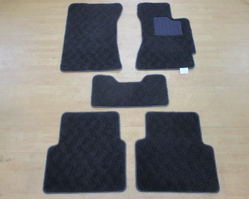 Subaru - Unused? Car unknown Subaru Genuine floor mat one minute