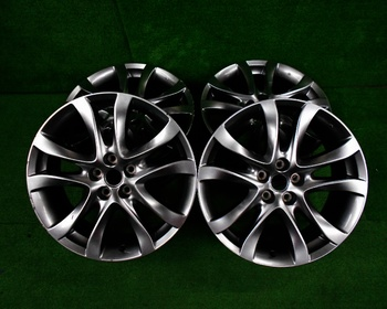 Mazda - Atenza (GJ series) Original 4 19-inch wheels