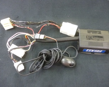 Data Systems - TV Kit for Toyota Vehicles (TTV154)